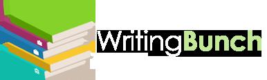 writingbunch.co.uk logo