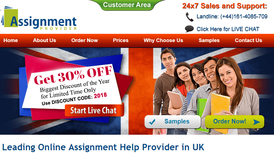 assignmentprovider.co.uk review