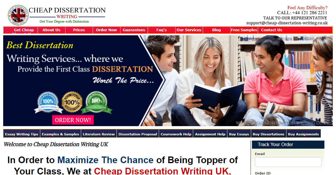Cheapest customized dissertation uk us