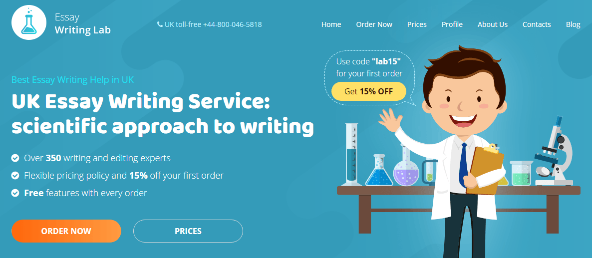 essaywritinglab.co.uk review