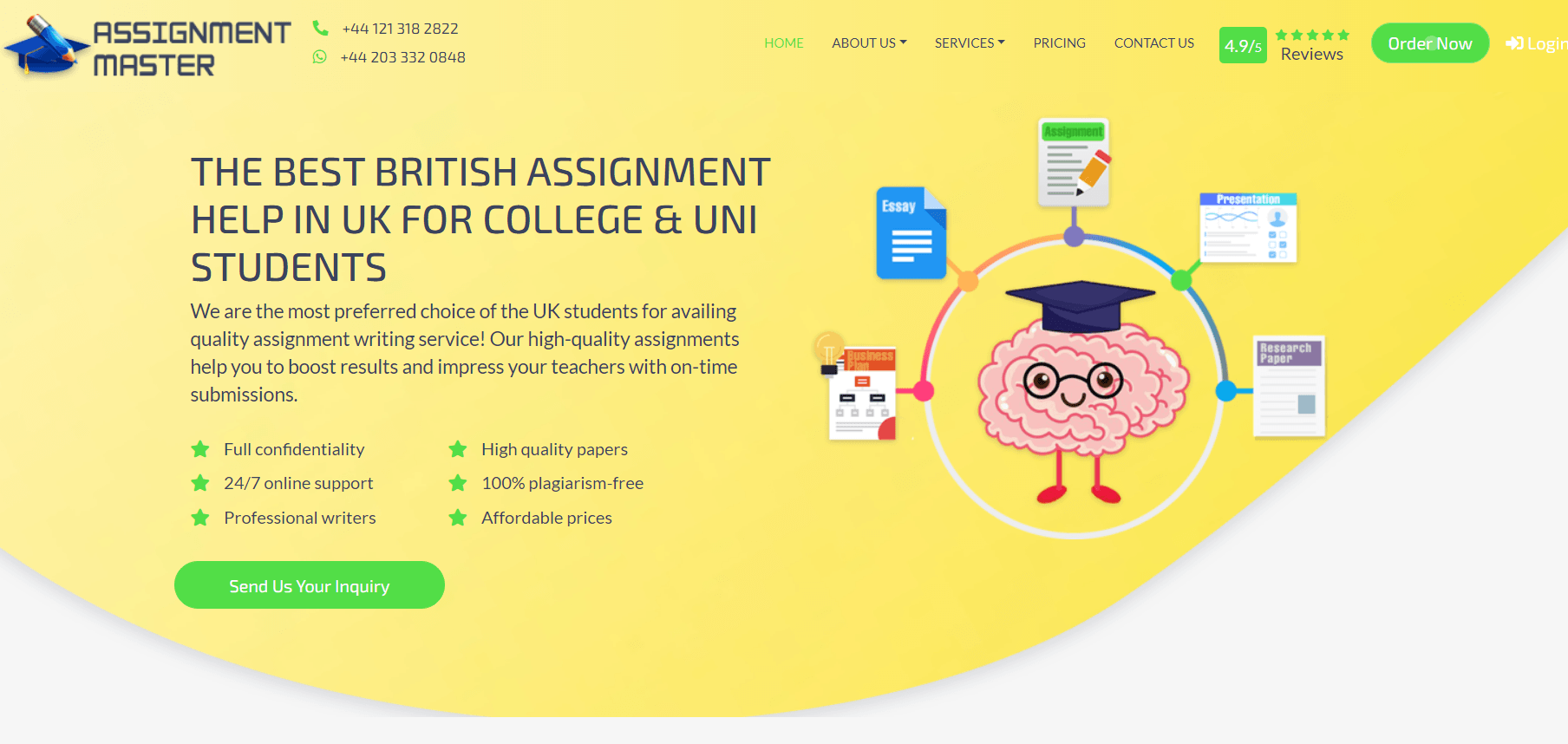 assignmentmaster.co.uk review