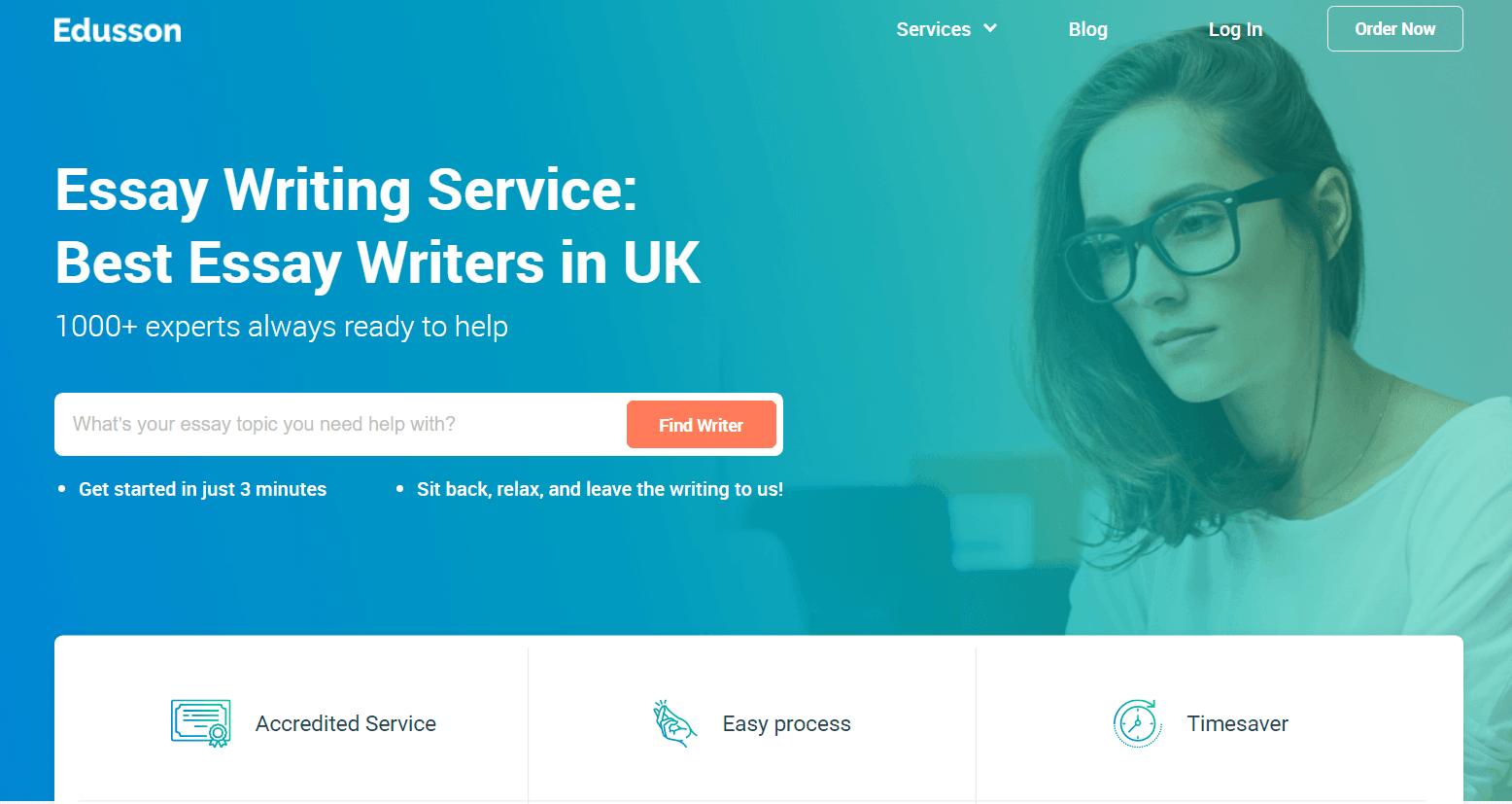 edusson.co.uk review