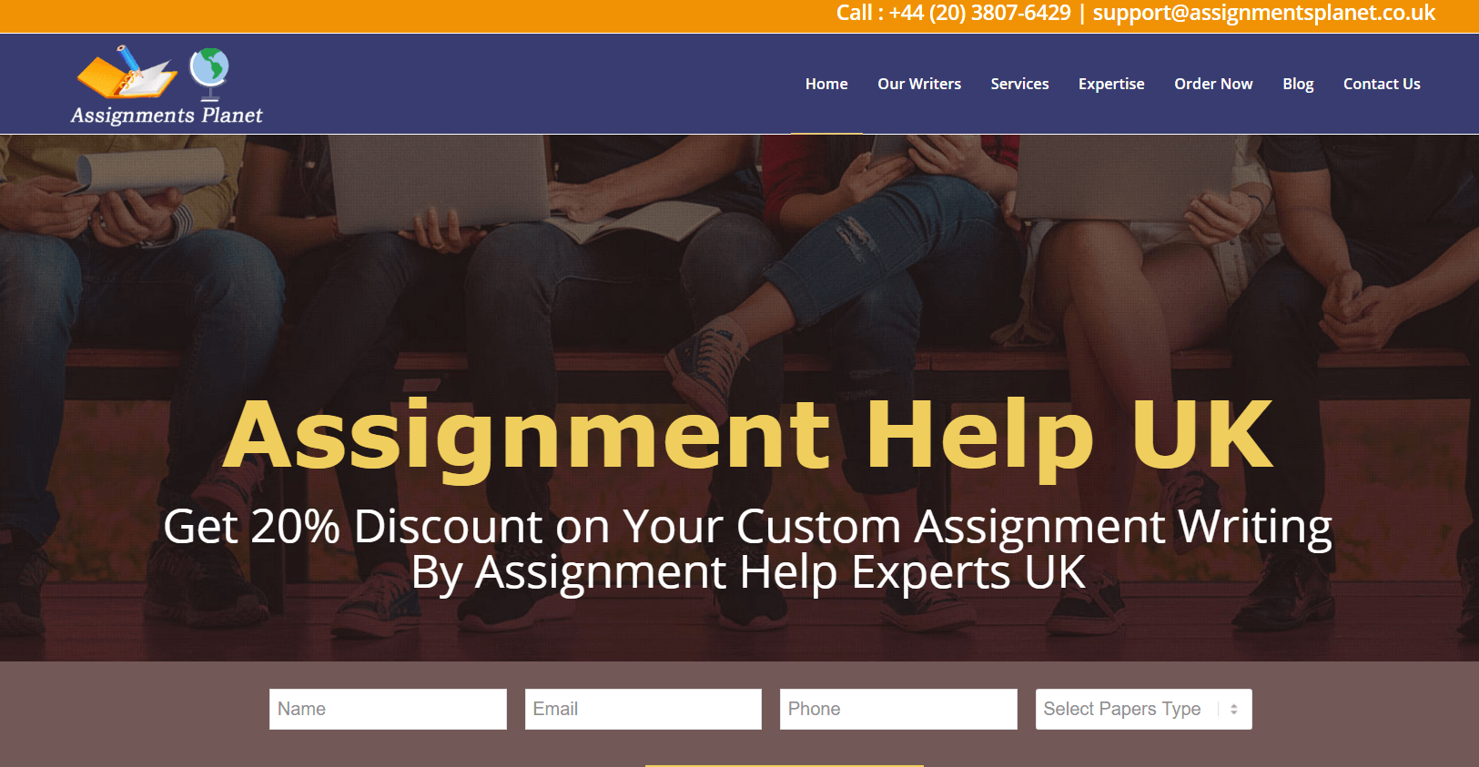 assignmentsplanet.co.uk review
